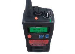 Entel HT913 Two Way Radio - VHF Mid