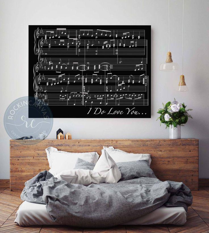 Sheet Music Wall Art 18 best m u s i c wall art images on pinterest | music sheets