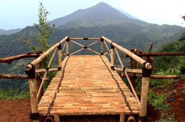 Wisata Puncak Lereng Kelir Gertas Ambarawa Di 2020 Tempat Liburan Pemandangan Pedesaan