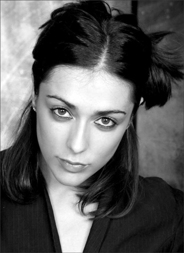 Valentina Lodovini (Italy, 1978)