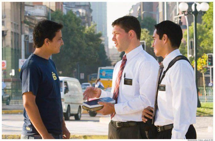 Facebook conquista anche i #mormoni