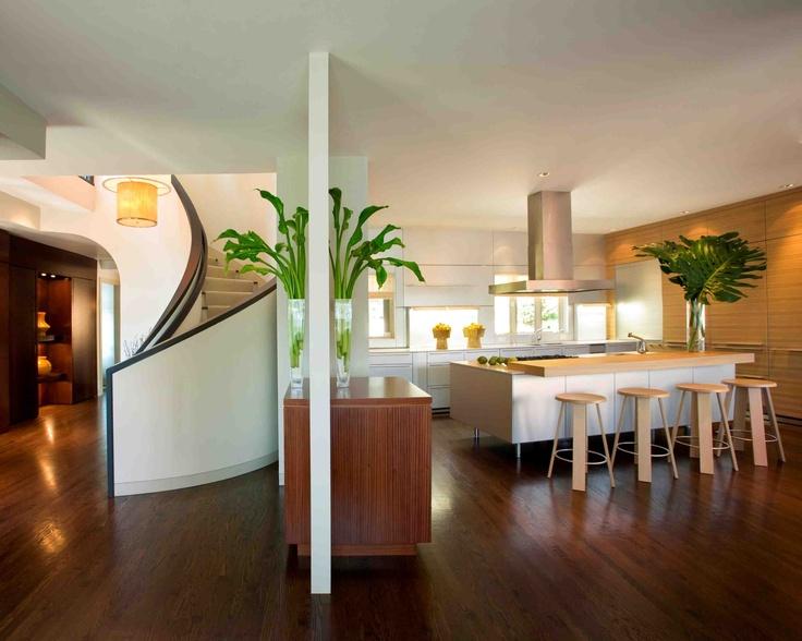 Ideen Moderne Designtreppen Individuellen Wohnstil. schwarze ...