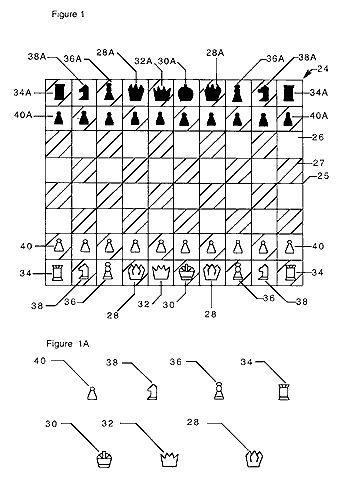 Falcon Chess