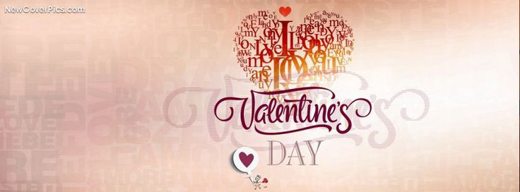 happy valentines day facebook cover | Awesome Facebook Covers | Best FB Cover Photos | Cool Covers