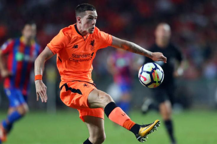 Liverpool Farm Out 25 Y/O Controversial Defender To Bolton: Good Move For All Parties Involved?: Football is a game that can be compared to…