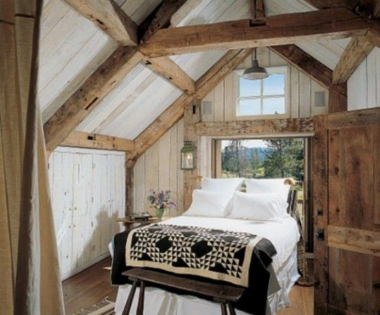 You are planning to build a housein an old barn? You are on the right place. We have prepared some articles you are gonna love. This kind of space, built