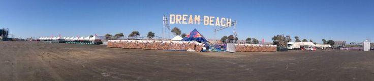 Entradas a tu Alcance en Dreambeach