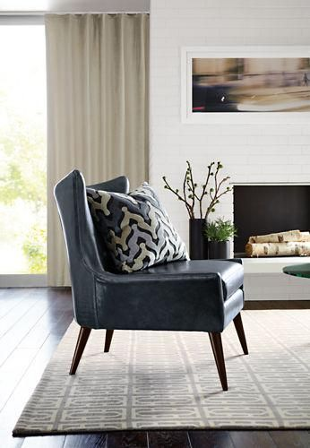 Designer Living Room Chairs Unique 97 Best Lounge & Accent Chairs Images On Pinterest  Accent Chairs Decorating Inspiration