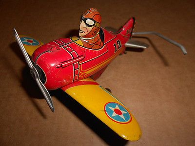 22 best Aviones de juguete images on Pinterest | Antique toys, Pilot ...