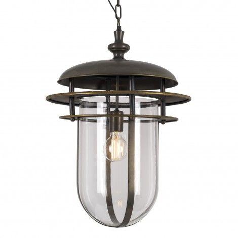Prächtige Kettenlampe-Industrie