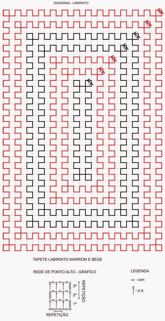 diagrama-receita-de-croche-tapete.jpg (550×1069)