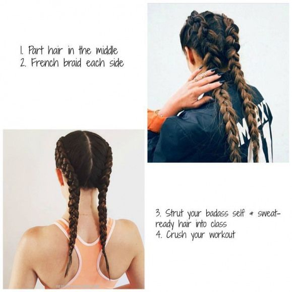 Boxer Braid Tutorial! Makin' it easy video include…