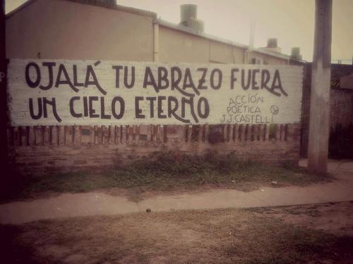 """""""Aventura"""" Abel Pintos"""