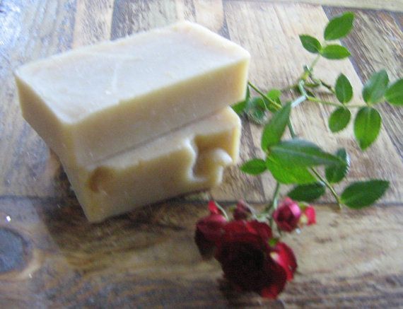 + images about Handmade Lavender Oatmeal Soap on Pinterest | Oatmeal ...