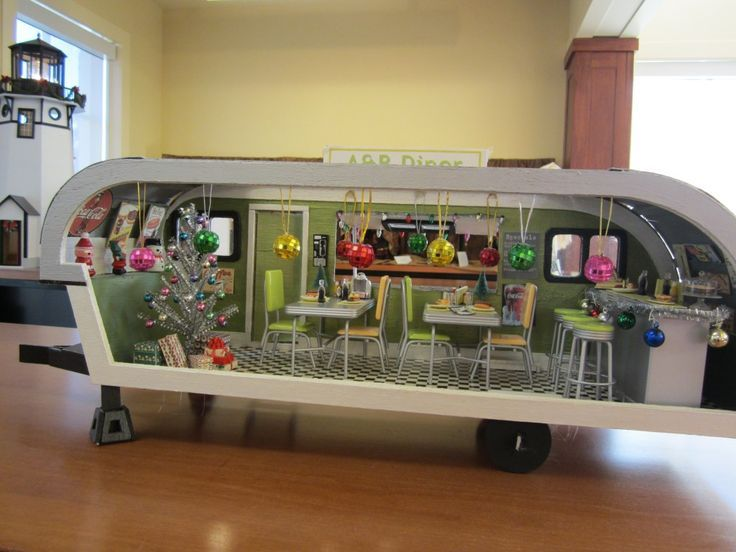 1761 Best Images About Dollhouses And Miniature Scenes On