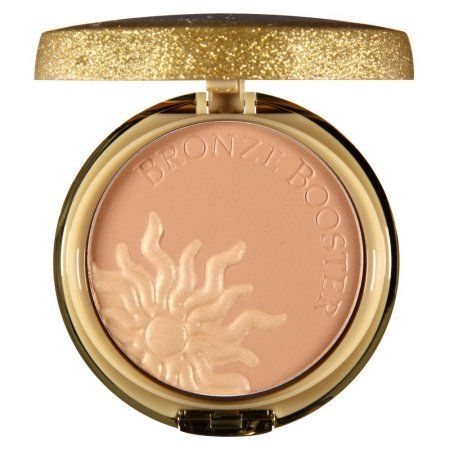 Physicians Formula Bronze Booster 2-in-1 Glow-Boosting Bronzer + Highlighter - Light to Medium