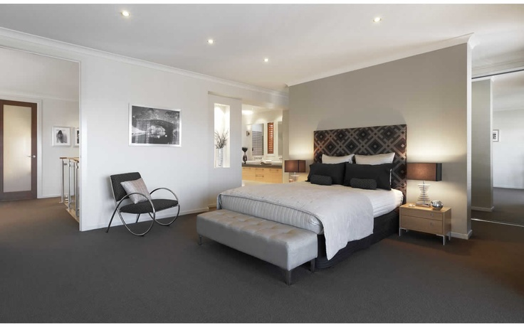 Dark carpet seems like sensible idea.  Need to keep walls light