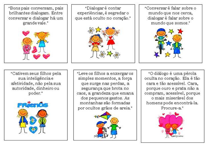 Mensagem De Final De Ano Escolar: 50 Melhores Imagens Sobre { Educação Infantil } Reunião De