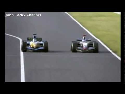 ▶ F1 Epic moments 2005-2010 - YouTube