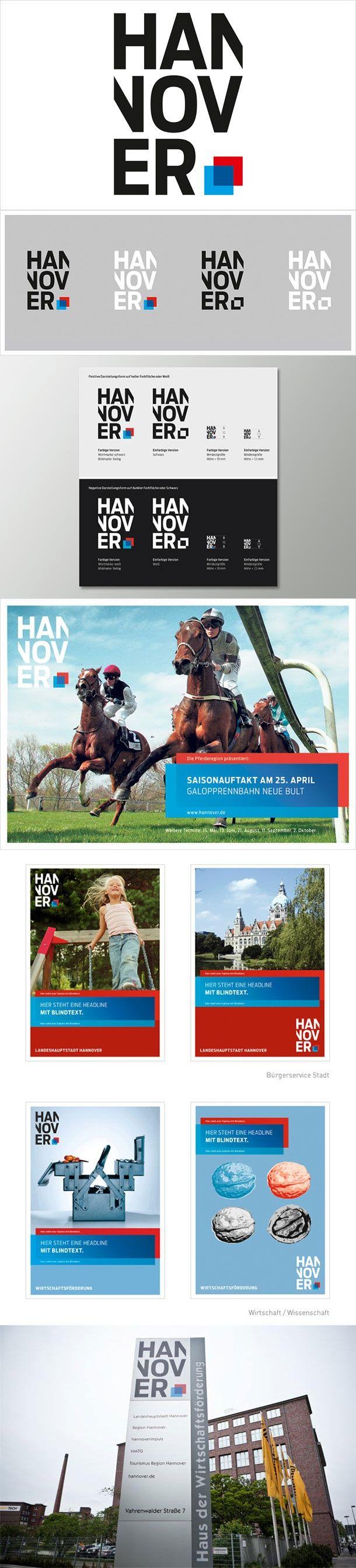 CD • Stadt Hannover