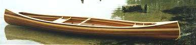 Canoe Plans-can