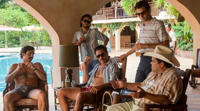 Which Narcos Character Are You? Take The Quiz And Find Out!