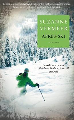 De 23-jarige Manon Dijkstra woont sinds kort weer bij haar ouders thuis, wat tot spanningen binnen het gezin leidt. Ze gaan op wintersport in Oostenrijk. Tijdens het skien ziet Manon dat een snowboarder dwars door een klasje kinderen gaat. Manon weet een meisje te redden en n.a.v. deze actie wordt ze gevraagd of ze een paar dagen bij de lessen wil assisteren. Er wordt haar een baan aangeboden bij een skischool. Intussen is er een reeks nare en gevaarlijke incidenten gestart.