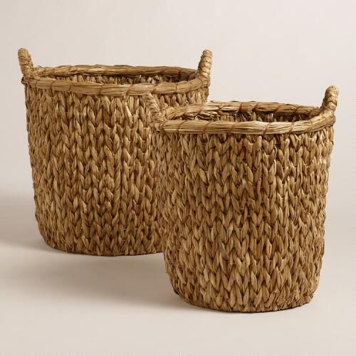 Woven Basket Building : Best images about woven baskets on one