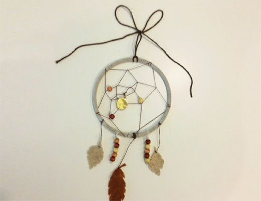 1000 ideas about making dream catchers on pinterest for How to make homemade dream catchers