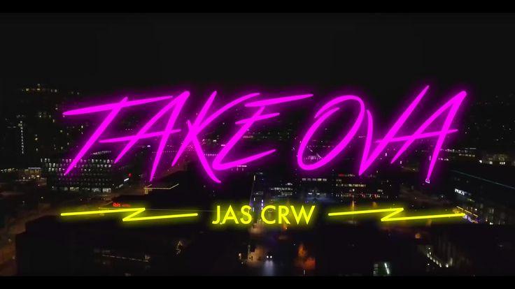 JAS CRW - TAKEOVA ft. Japhna Gold