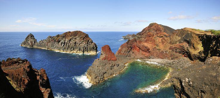 Baleia Islet - Graciosa Island www.bensaudehotels.com