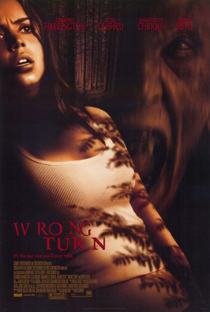 Wrong Turn Film