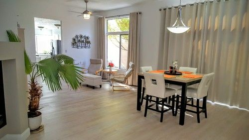 Ivory Coast Oak Coretec Stairs And Floor Pinterest