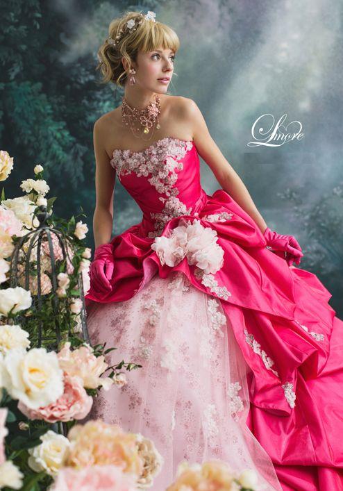 その他のドレス | ブランド | ブライダルハウス六本木
