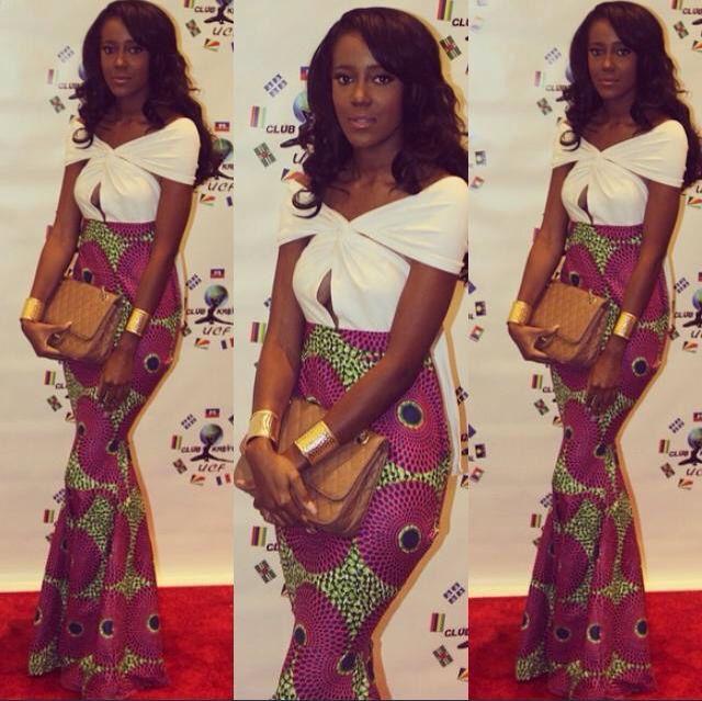 Africanfashion ~African fashion, Ankara, kitenge, African women dresses, African prints, African men's fashion, Nigerian style, Ghanaian fashion ~DKK