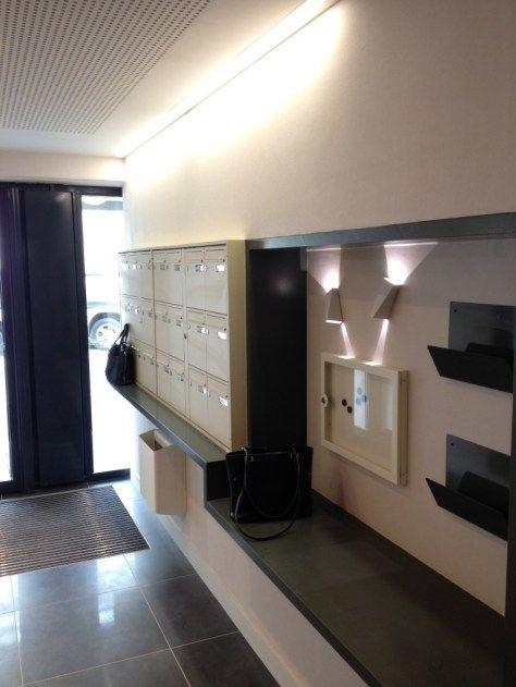 66 besten aufputz briefkastenanlagen bilder auf pinterest. Black Bedroom Furniture Sets. Home Design Ideas
