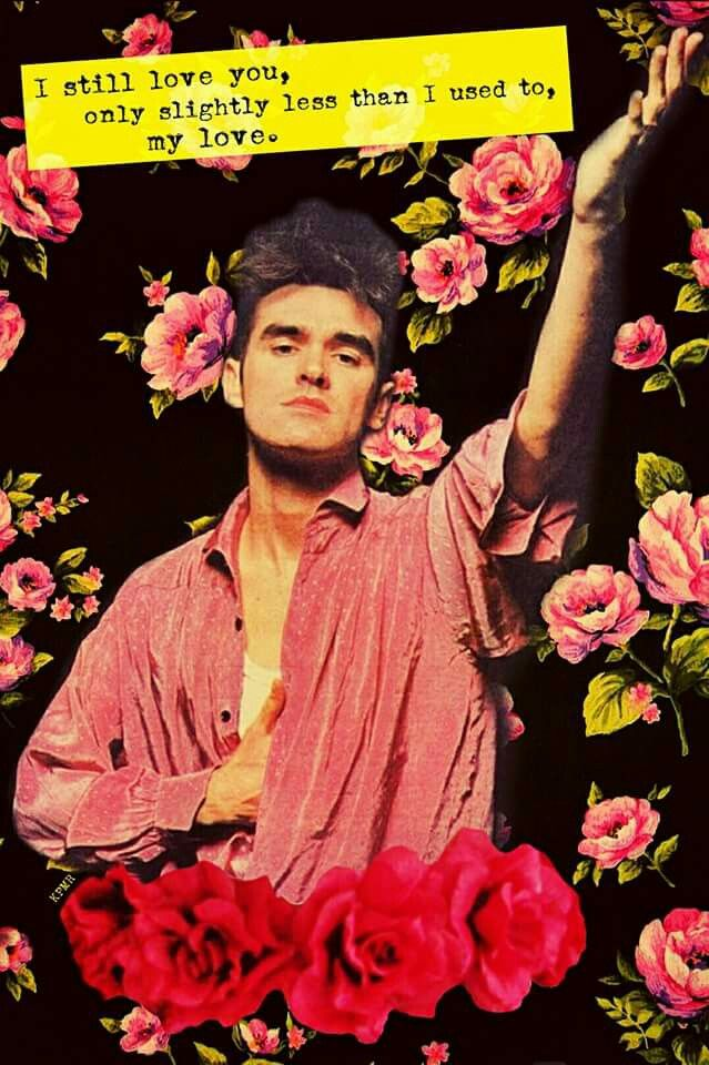 Stop Me If You Think You've Heard This One Before -The Smiths