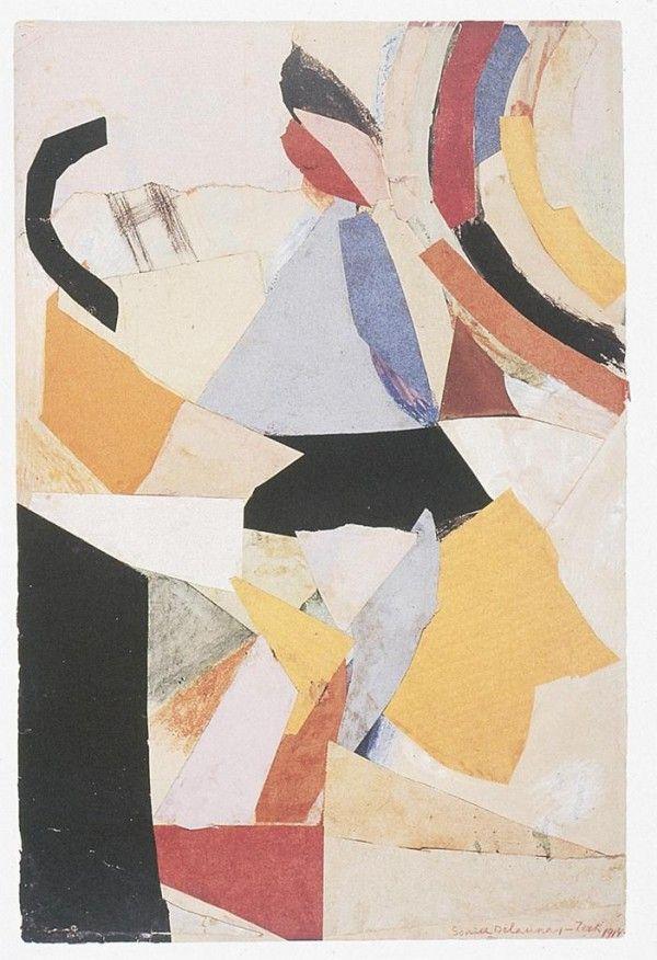 // Sonia Delaunay