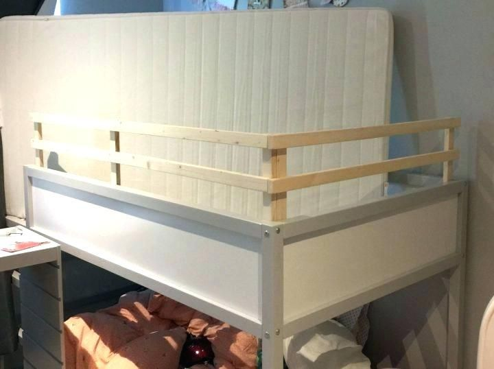 Top Bunk Bed Guard Rail Bunk Bed Guard Rails Medium Size Of Bunk