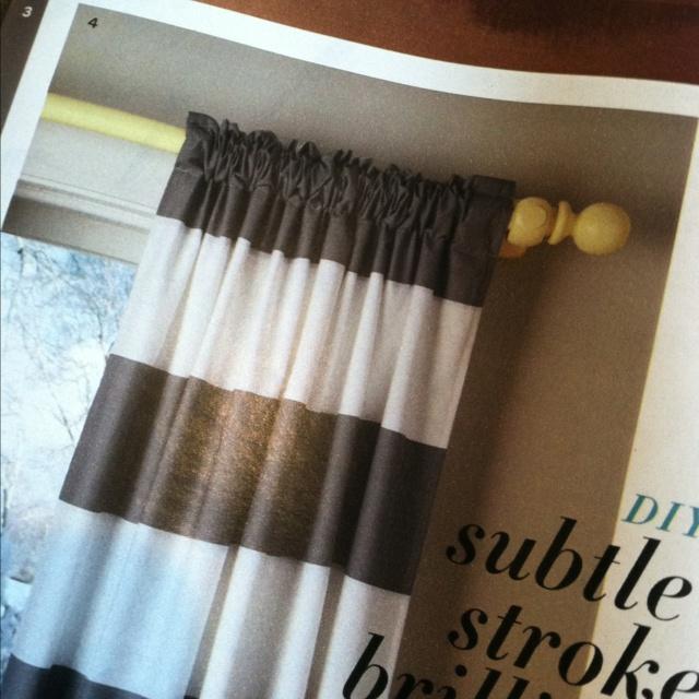 Best 25 Wooden curtain rods ideas on Pinterest Wood curtain