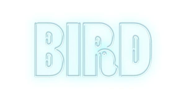 BIRD — We serve the best free range fried chicken you've ever tasted.