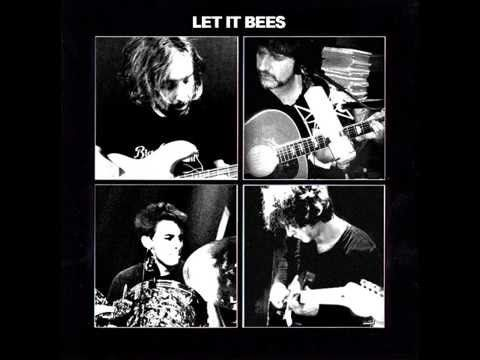 The Fuzzy Bees   Let It Bees EP (FULL ALBUM)