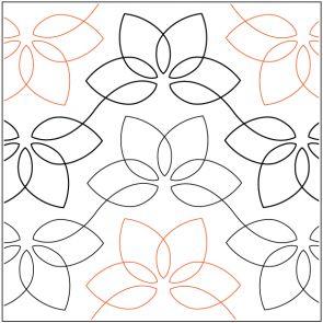 Lotus Blossom - Pantograph