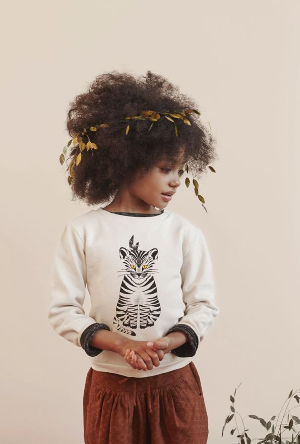 Kids fashion - Emile et Ida - Fall-Winter 2015 Collection