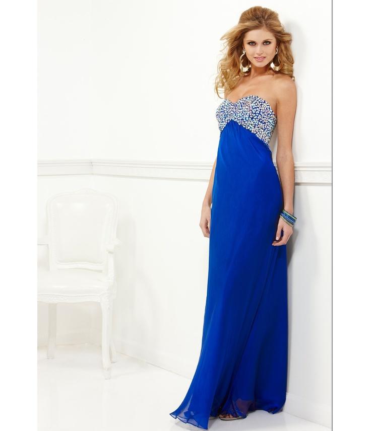 51 best Prom images on Pinterest | Formal prom dresses, Classy dress ...