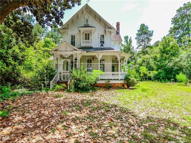 1885 laurinburg nc 165000 old house dreams