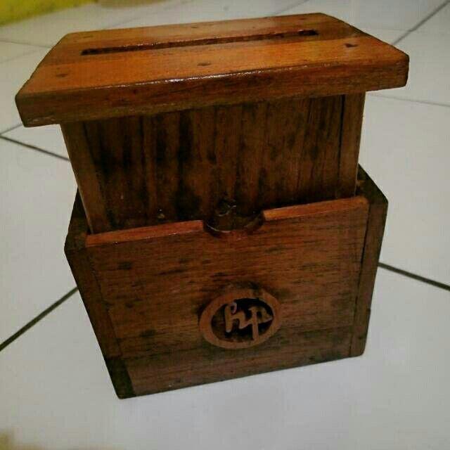 Attractive Saya Menjual Magic Sigarette Box Seharga Rp100.000. Dapatkan Produk Ini  Hanya Di Shopee