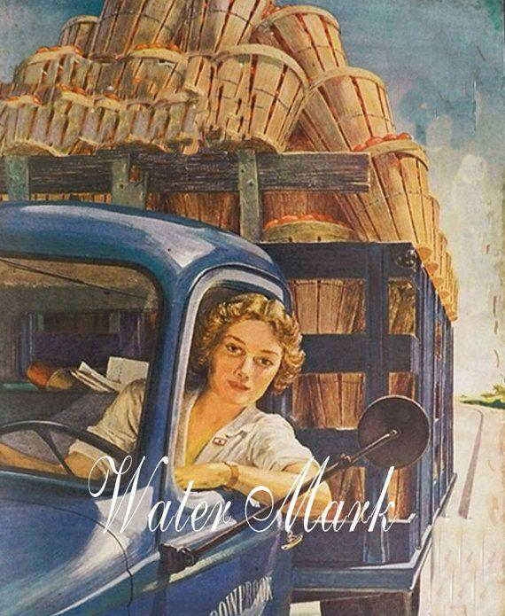 Farm*Farm house*country*Farmer's wife drives truck*1- 5x7*Quilt*Art*Fabric Block*Altered art*Frame*Pillows*Sachets*Door dazzler
