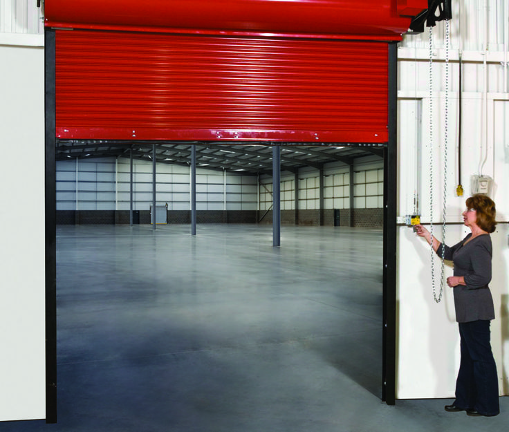 Best images about commerical garage doors on pinterest