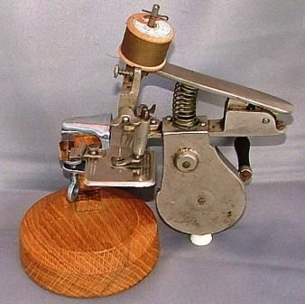 The Beckwith MKII or Improved Beckwith of 1872